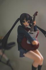 Alter - K-On Azusa (AndrewMai) Tags: anime toy toys manga kawaii figure loli mio moe figurine alter hentai kon yui azusa bishoujo mugi ritsu