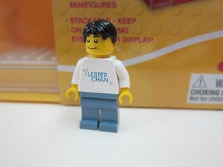 Lego Custom Minifigures by minifiglabs.com