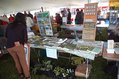 "Van-Kal Permaculture Booth at Harvest Fest <a style=""margin-left:10px; font-size:0.8em;"" href=""http://www.flickr.com/photos/91915217@N00/12450204813/"" target=""_blank"">@flickr</a>"