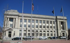 Federal Courthouse and Old Post Office 40511 (Lexington, Kentucky) (courthouselover) Tags: kentucky ky federalcourthouses postoffices fayettecounty lexington lgbt lgbtq gayvillages gaycommunities lgbtqcommunities lgbtcommunities northamerica unitedstates us