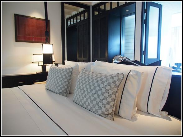 泰國曼谷住宿推薦 ▎The Siam Hotel 頂級奢華渡假飯店 (上) 房間篇