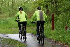 Muddy or not muddy (osto) Tags: bike bicycle denmark europa europe sony bicicleta zealand bici scandinavia danmark velo fahrrad vlo slt rower cykel a77 sjlland osto alpha77 osto may2014 fietssykkel