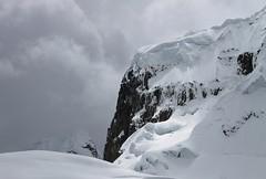 Nevado Trapecio.