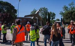 visita de la asociación AIRE al Ala 12 de Torrejón (portalaire) Tags: spotting leto spotters torrejón ejércitodelaire spanishairforce ala12 aireorg fuerzaaéreaespañola baseaéreadetorrejón asociaciónaire