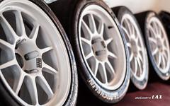 GT3 RS Wheels. (alejandro LAX) Tags: espaa white blanco car spain automobile wheels tires coche porsche granada rims tyres braid llantas automvil s3pro slicks neumticos gt3rs alax fujifilmfinepixs3pro fujis3pro worldcars porschegt3rs circuitoguadix circuitodeguadix guadixcircuit braidwheels alejandrolax fotolaxes fotolax alejandrolax mikegguadixcircuit circuitomikegguadix gt3rswheels