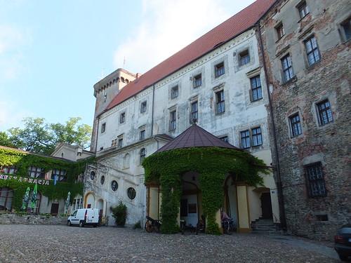 Zamek Otmuchów