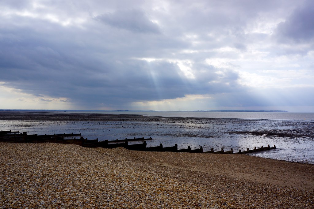 13.06.15 | Whitstable Bay.