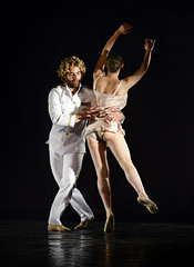 LUMINOUS (derrosenkavalier) Tags: dance danza