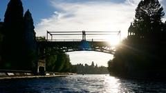 DSC01830 (cameronalvarado) Tags: university stadium lake lakeunion boating union seattle washington uw bridge bridges