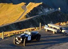 003-43 (tz66) Tags: grossglockner grand prix 2016 edelweisspitze riley 124 special prewar car