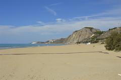 La spiaggia di Siculiana Marina (costagar51) Tags: siculiana siculianamarina agrigento sicilia sicily italia italy mare natura