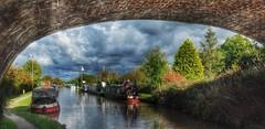 Shropshire Union Canal (Keo6) Tags: