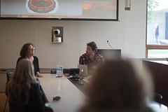 bc_VRbryn_brieedellarocca-14 (Bennington College) Tags: benningtoncollege alumnifamilyweekend virtual reality virtualreality ryot