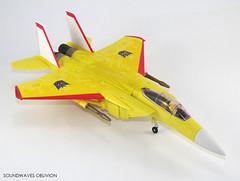 mpsunstorm29 (SoundwavesOblivion.com) Tags: decepticon seeker f15 eagle masterpiece sunstorm toys r us transformers サンストーム デストロン トランスフォーマー マスターピース mp05 destron