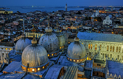 Venice after dusk [domes of Basilica di San Marco (Saint Mark's Basilica) in the foreground]- Venice, Italy (Phil Marion (55 million views - thanks)) Tags: public italian phil marion 5photosaday beauty beautiful travel vacation candid beach woman girl boy wedding people explore  schlampe      desnudo  nackt nu teen     nudo   kha thn   malibog    hijab nijab burqa telanjang  canon  tranny  explored nude naked sexy  saloupe  chubby young nubile slim plump sex nipples ass hot xxx boobs dick dink