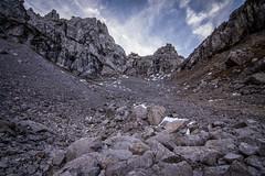 Karwendel_0020.jpg (Comperia) Tags: bege berg karwendel landschaft wandern