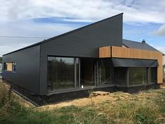 IMG_2255 (copass.be) Tags: ossature bois nergtique peb bardage ardoise architectes
