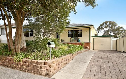 22 Alwinton Street, Maryland NSW 2287