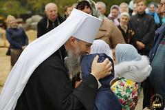6. Church service in Svyatogorsk / Богослужение в храме г.Святогорска 09.10.2016