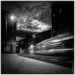 Am Steintor (ZaglFoto.de) Tags: deutschland hallesaale langzeit sachsenanhalt street streetphotographer streetphotography de