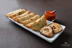Thaitai Brasil - Gastronomia Tailandesa (dayana-souza) Tags: alimento interior comida food foodtruck pastel shitake cogumelo pimenta