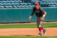 Fall World Series - Game 1-47 (Rhett Jefferson) Tags: arkansasrazorbacksbaseball hunterwilson