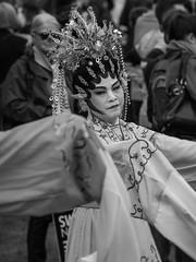walk together adelaide - oct 2016 - 220068 (liam.jon_d) Tags: aussiessaywelcome realaustralianssaywelcome walktogetherwelcometoaustraliayourewelcomehere youarewelcomehere 2016 mono adelaide arty australia australian bw billdoyle blackandwhite celebration chinese community communityevent dance dancer event monochrome multicultural parade pickmeset portrait portraitimset protest rally rallyingimset sa saywelcome southaustralia southaustralian walktogether walktogether2016 welcome welcometoaustralia