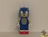 Sonic the Hedgehog Minifigure!! (AntMan3001) Tags: lego sonic hedgehog