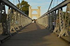 Waco Suspension Bridge (radargeek) Tags: waco tx texas downtown bridge suspension