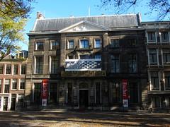 Escher Museum (rvr) Tags: escher museum museo lahaya thehague netherlands