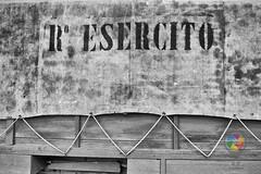 Museo della Guerra per la Pace Diego de Henriquez (Pachibro Portfolio) Tags: canon eos 7d canoneos7d pasqualinobrodella pachibroportfolio pachibro scattifotografici trieste friuliveneziagiulia shotsts italia italy museo museum war peace esercito cannone cannon gun