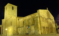 Exterior Iglesia Santo Domingo antes Santo Tomé Soria 03 (Rafael Gomez - http://micamara.es) Tags: exterior iglesia santo domingo antes tomé soria