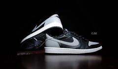 "Air Jordan 1 Low ""Shadow"" (Psylas) Tags: airjordan jordan nike og sneakerfreaker niketalk solecollector"