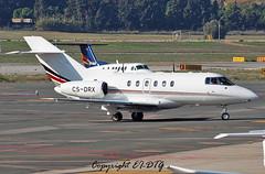 Hawker 800XP CS-DRX Net Jets Europe (EI-DTG) Tags: bizjet aircraftspotting planespotting malaga malagaairport agp 17nov2016