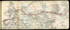 12 (Library ABB 2013) Tags: 1891      romanov siberia map travel