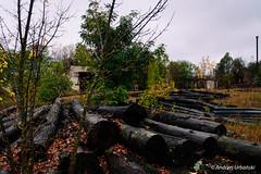 DSC_1606 (andrzej56urbanski) Tags: chernobyl czaes ukraine pripyat prypeć kyivskaoblast ua