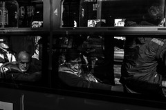 DSCF3356 (Galo Naranjo) Tags: bogot transmilenio sitp colombia pasajero passenger publictransportation gente people brt busrapidtransit sardinas enlatados canned