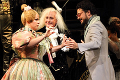<em>Les Contes d'Hoffmann</em> musical highlight: The Doll Aria