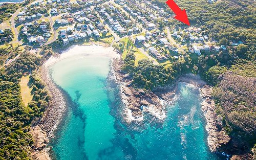 16 Boat Harbour Road, Boat Harbour NSW 2316