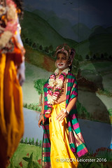Janmashtami_250816_IMG_3130 (iskcon leicester) Tags: radhamadhava radha madhava srila prabhupada august 2016 janmashtami citycentre festival leicester drama music arts gopidots party birthday krishna hare rama maha mantra meditation bhaktiyoga bhakti