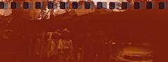 félicitation (vinskatania) Tags: lomographysprocketrocket lomosprocketrocket sprocketrocket believeinfilm staybrokeshootfilm filmphotography lomography sephia t400cn