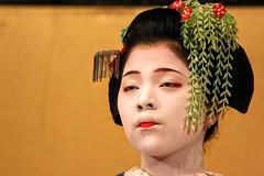 Kyoto Geisha (cattan2011) Tags: travelblogger traveltuesday travel portraitphotography landscapephotography landscape portrait japanese japaneseculture japan kyoto kyotogeisha