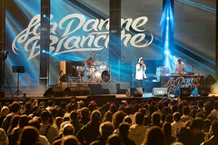 Concierto de la Dame Blanche (FIL Guadalajara) Tags: 2016 30años expos feria fil fil2016 guadalajara internacional latinoamerica libro m8mediafotofil mexico universidaddeguadalajara