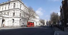 Whitehall & The Cenotaph, Westminster, London, SW1. UK. (sgterniebilko) Tags: whitehall cenotaph london westminster sw1 uk scotlandyard derbygate kingcharlesstreet