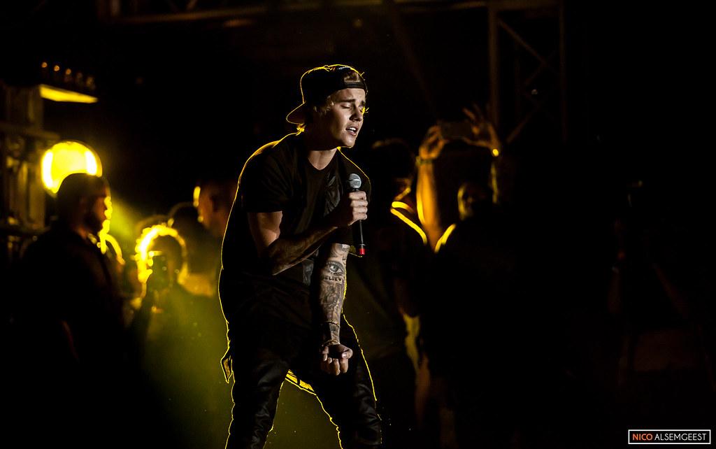 Justin Bieber - Ultra Miami 2015