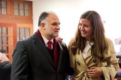 Marco António Costa nas Jornadas Consolidação, Crescimento e Coesão em Leiria