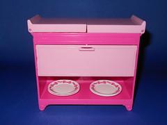1991 Sindy Hostess Trolley (earinna) Tags: hasbro sindy furniture