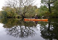 Kayak Dart Rob 2 (chris-parker) Tags: kayak river dart canoe kayaking canoeing devon south west perception