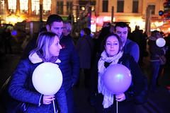 Marche des Lumires 2016 (97) (Centre Lon Brard) Tags: lyon cancer vnement marche