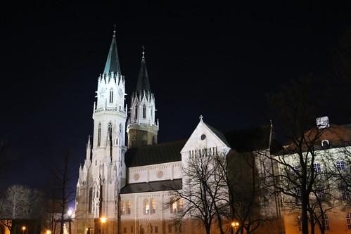 Klosterneuburg Monastery 1